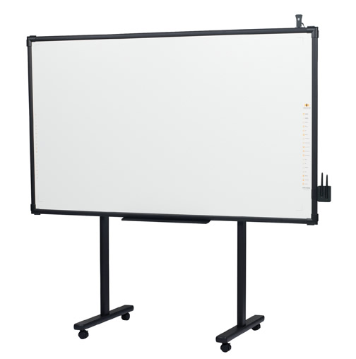 Interactive Whiteboards and Whiteboard